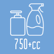 Plastic-Bottle-ขวดพลาสติก-750+ml-ขวดครีม